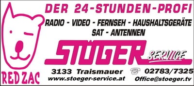 RedZac Stöger
